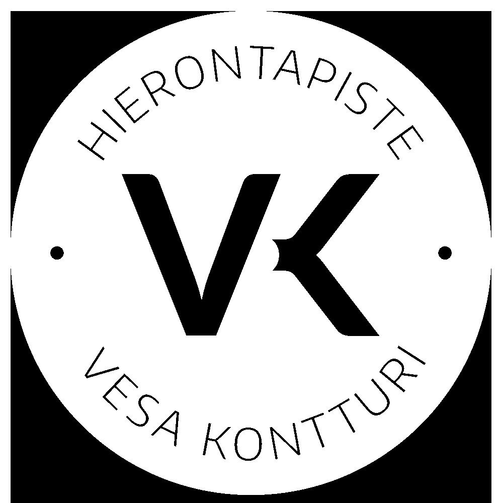 Hierontapiste Vesa Kontturi